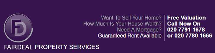 Fairdeal Property Services - Click to Visit Our Website