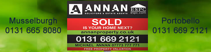 Annan Solicitors & Estate Agents ! Musselburgh | Portabello ! Edinburgh