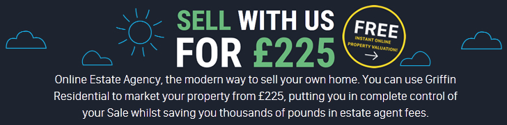Online Estate Agents | Griffin Residential