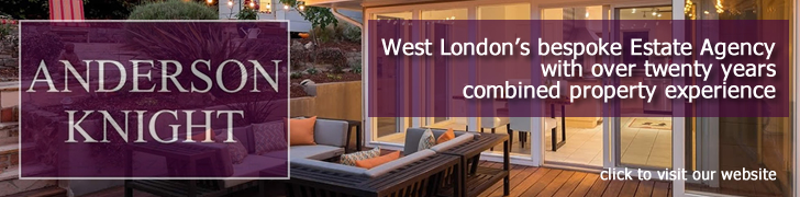 West London estate Agent | Anderson Knight