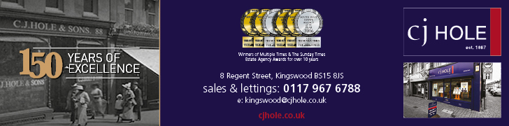 Bristol Kingswood estate agent and letting agent | CJHole