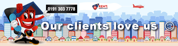 Property management and lettings agency in Gateshead, Newcastle, and Sunderland - Rent North East