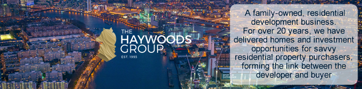 || THE HAYWOODS GROUP ||