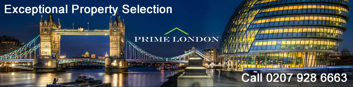 Central London Sales, Lettings & Asset Management | Prime London Residential