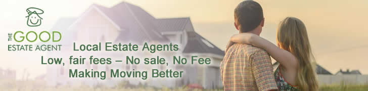 The Good Estate Agent | Making Moving Better | Estate Agent & Letting Agent
