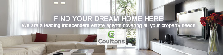 Coultons Estate Agents Chingford