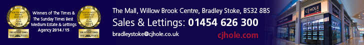 CJ Hole Bradley Stoke | Estate Agent with properties to buy and rent