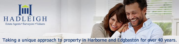 Hadleigh Estate Agents | Property for Sale & Rent | Harbourne, Birmingham
