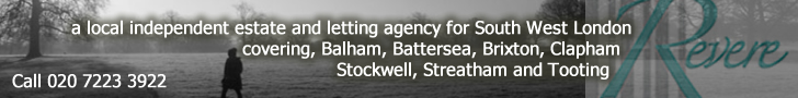 Rever Property | Letting Agents in Battersea & Balham SW11
