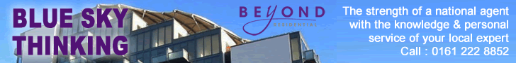 Beyond Residential - Click to Visit Our Website