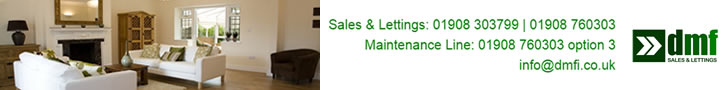 DMF Sales & Lettings - Click to Visit Our Website