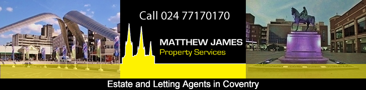 Matthew James Property Services - Click to Visit Our Website