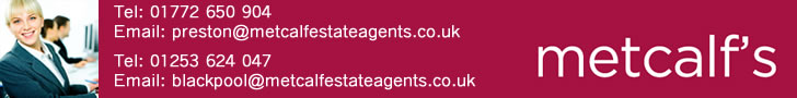 Metcalfs Estate Agents - Click to Visit Our Website