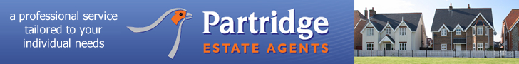 Partridge Estate Agents - Click to Visit Our Website