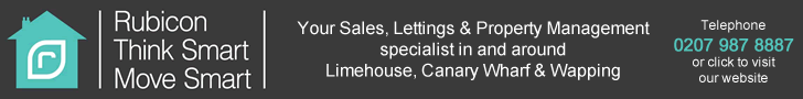 Rubicon Sales & Lettings - Think Smart - Move Smart