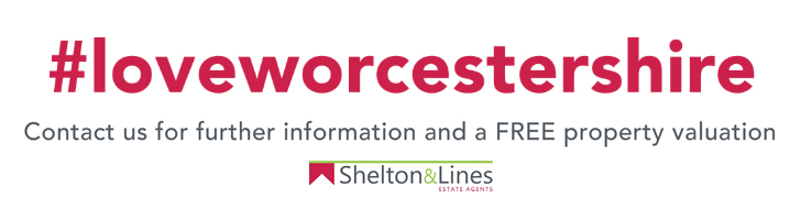Properties for Sale in Worcester | Properties to Rent in Worcester | Shelton & Lines