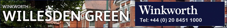 Estate & Letting Agents in Willesden green, NW2 Properties for sale & to rent