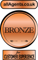 allAgents Awards - Bronze Medal