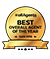 Best Overall Agent in Bexhill on Sea
