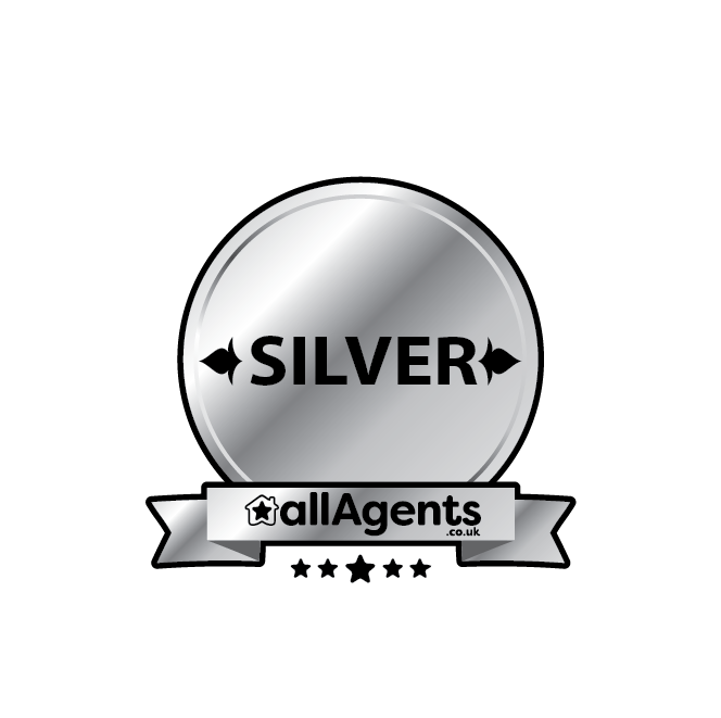 allAgents Awards - Silver Medal