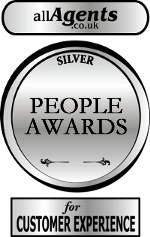 allAgents People Awards - Silver Medal