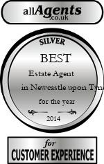 2014 Best Estate Agent in Newcastle upon Tyne