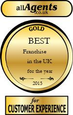 2015 Best Franchise in the UK